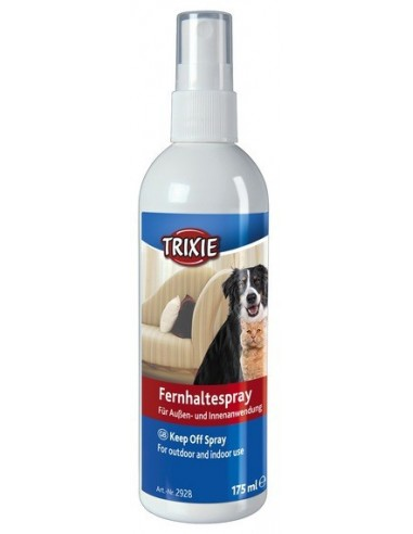 Spray Repelente Cães/Gatos