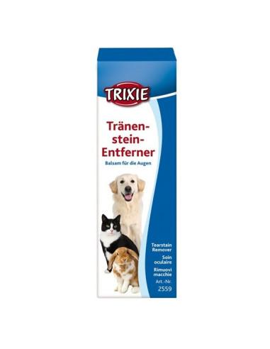 Trixie Loção para higiene Oftamológica Trixie Shampoo e Cosméticos