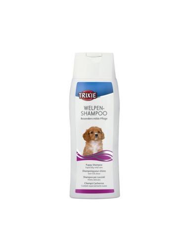 Trixie Shampoo Cachorros  Trixie Shampoo e Cosméticos