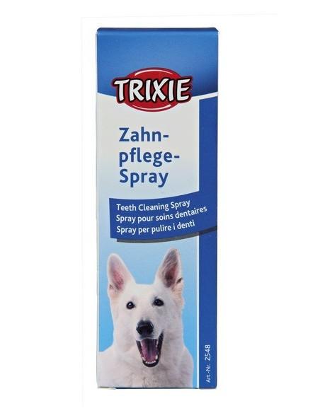 Trixie Spray P/Higiene Dentária