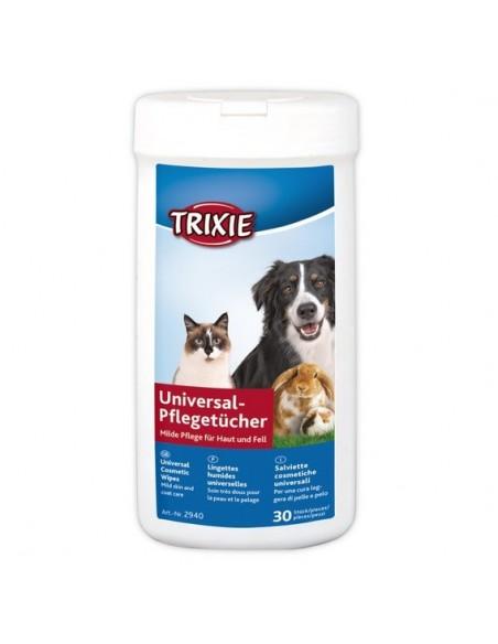 Trixie Toalhetes de limpeza universais