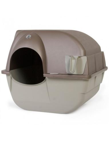 WC Gato Roll´ Clean Large  Caixas de Areia e Limpeza