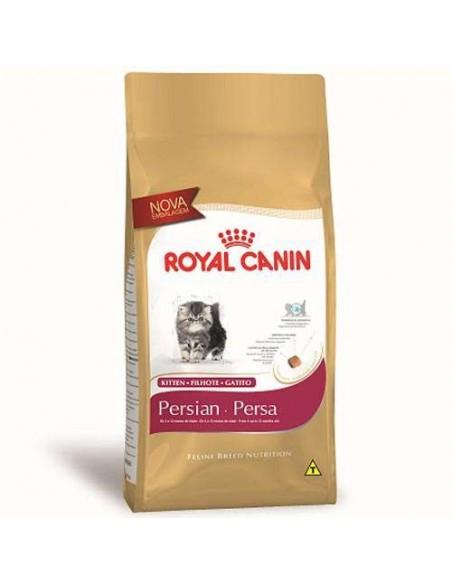Royal Canin Kitten Persian Gato, Alimento Seco | Ração Gato | Royal Canin