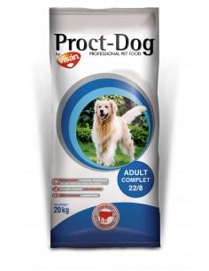 Proct Dog Adulto Complete  | Ração Seca para Cães | Proctdog