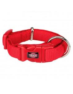Coleira Comfort Soft (M-L) 35-55 Cm / 30Mm (Vermelho) Trixie Coleiras para Cães