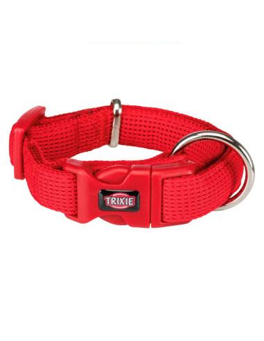Coleira Comfort Soft (S-M) 30-45 Cm / 25Mm (Vermelho) Trixie Coleiras para Cães