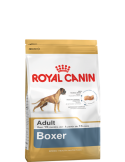 Royal Canin Boxer Adult 12+2kg Grátis, Alimento Seco Cão