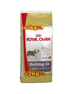 Royal Canin Bulldog Ingles