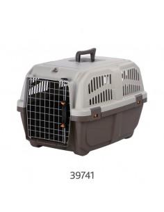Transportadoras Skudo Cães / Gatos Trixie Caixas de Transporte para cães