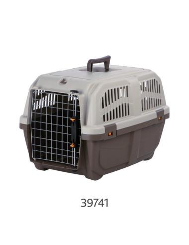 Transportadora Skudo Cães / Gatos | Caixas de Transporte para cães | Trixie