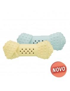 Osso de Arrefecimento em Borracha Natural | Brinquedo em borracha natural | Trixie