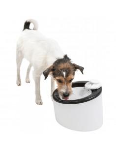 Fonte de Agua para cães e...