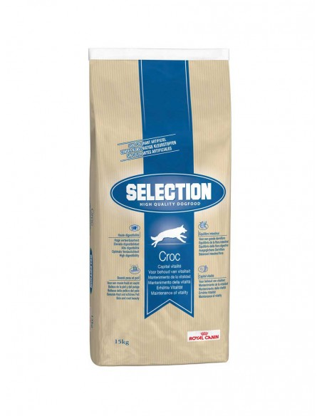 Royal Canin Selection Adult Croc