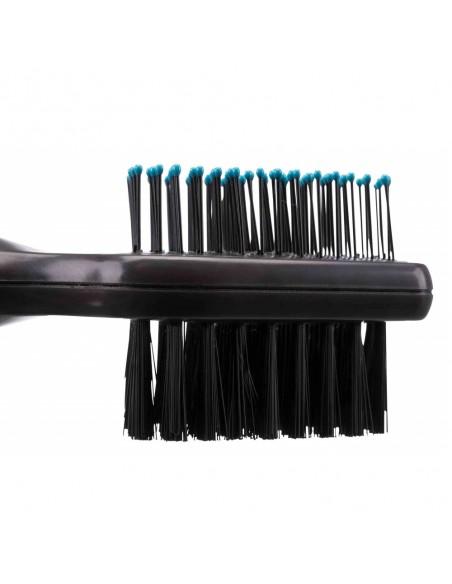 Escova Dupla Face em Plastico 6X19 cm | Pentes e Escovas | Trixie