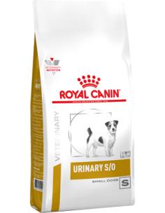 Royal Canin Urinary Diet S/O Small Dog | Ração Medicamentosa para Cães | Royal Canin Diet