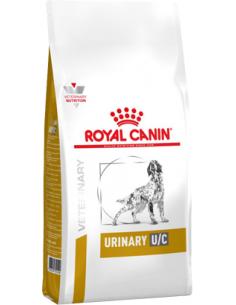 Royal Canin Urinary Diet UC Low Purine UUC18 | Ração Medicamentosa para Cães | Royal Canin Diet