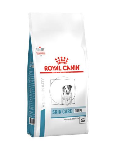 Royal Canin Diet Skin Care Junior...