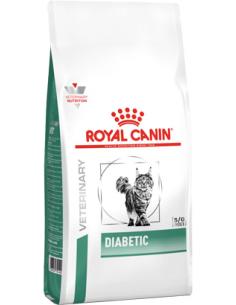 Royal Canin Diet Feline Diabetic DS46 | Ração Medicamentosa para Gatos | Royal Canin Veterinary