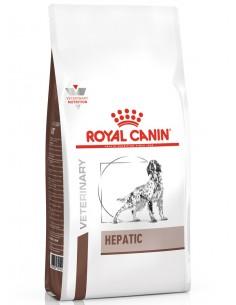 Royal Canin Hepatica Diet HF16 | Ração Medicamentosa para Cães | Royal Canin