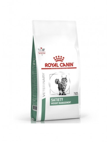 Royal Canin Diet Feline Satiety Support SAT34 | Dietas Veterinárias | Royal Canin Diet