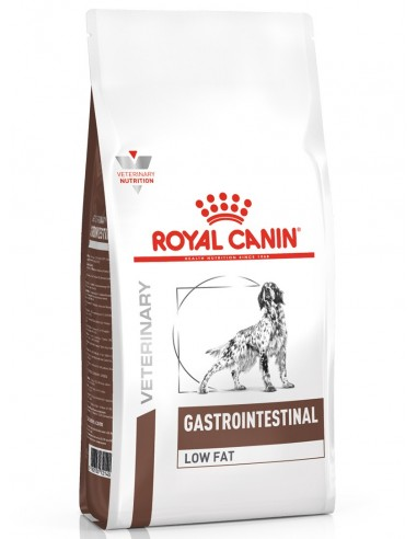 Royal Canin Diet Gastrointestinal Low...