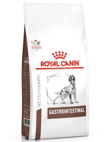 Royal Canin Diet Gastro Intestinal GI25