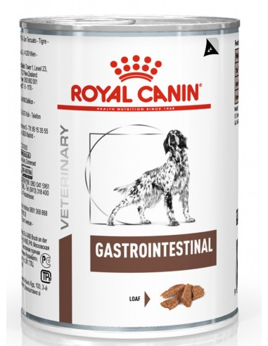 Royal Canin Diet Gastro Intestinal Wet