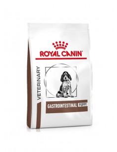 Royal Canin Diet Gastro Intestinal Junior GIJ29 | Ração Medicamentosa para Cães | Royal Canin Diet