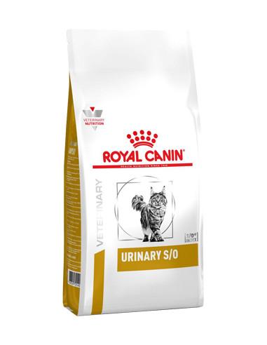 Royal Canin Diet Feline Urinary S/O LP34 | Ração Medicamentosa para Gatos | Royal Canin Veterinary