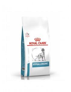 Royal Canin Hypoallergenic DR21 | Ração Medicamentosa para Cães | Royal Canin Diet