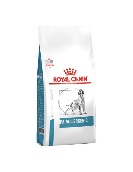 Royal Canin Diet Anallergenic | Ração Hipoalergenica | Royal Canin Veterinary
