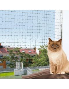 Rede de Proteção para Gatos (reforçada) | Gatos | Trixie