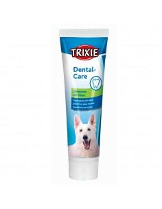 Pasta Dentifrica C/ Sabor a Menta 100gr | Cães | Trixie
