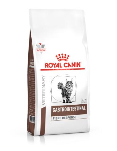 Royal Feline Fibre Response | Ração Gastrointestinal Gatos | Royal Canin