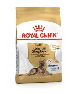 Royal Canin Pastor Alemão 5+   Cães   Royal Canin