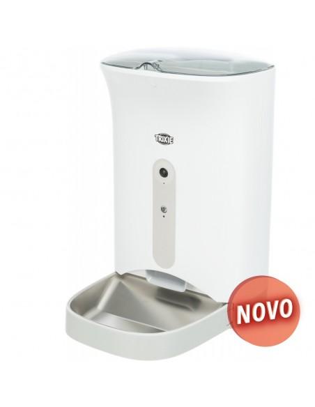 Alimentador Automatico TX8 Smart | Petshop | Trixie