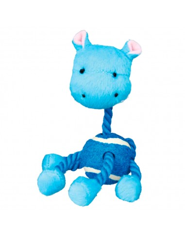 Brinquedo para Cães Boneco em Bola de Ténis   Cães   Trixie