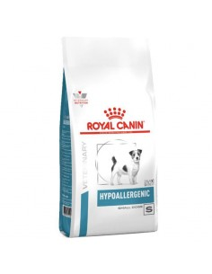 Royal Canin Diet Hypoallergenic Small Dog | Cães | Royal Canin Veterinary