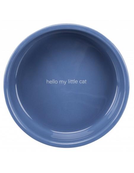 Comedouro para Gatos - Raças de Focinho Curto | Gatos | Trixie