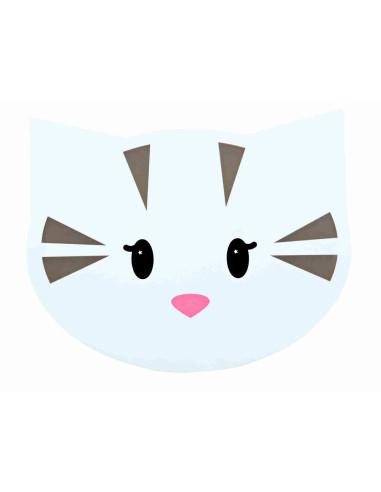 Tapete para Comedouro de Gato, gama Mini | Gatos | Trixie