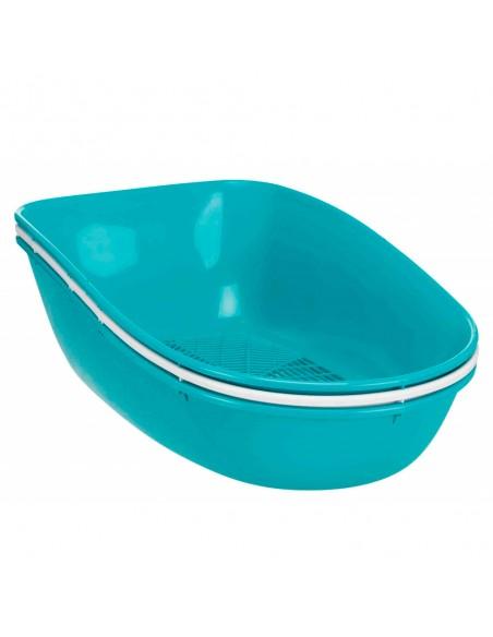 Toilete wc Berto Top com Sistema de Separação de Resíduos | Caixa de areia para gatos | Trixie