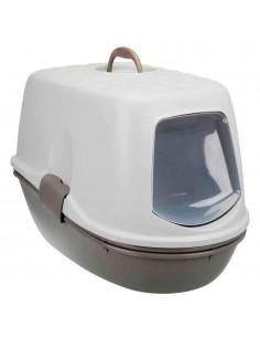 Toilete wc Berto Top com Sistema de Separação de Resíduos   Caixa de areia para gatos   Trixie