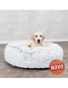 Colchão para Cães formato redondo Harvey (Branco/Preto) | Cães | Trixie