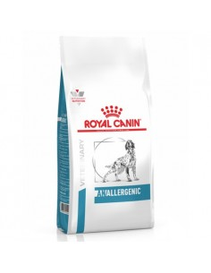 Royal Canin Diet Anallergenic