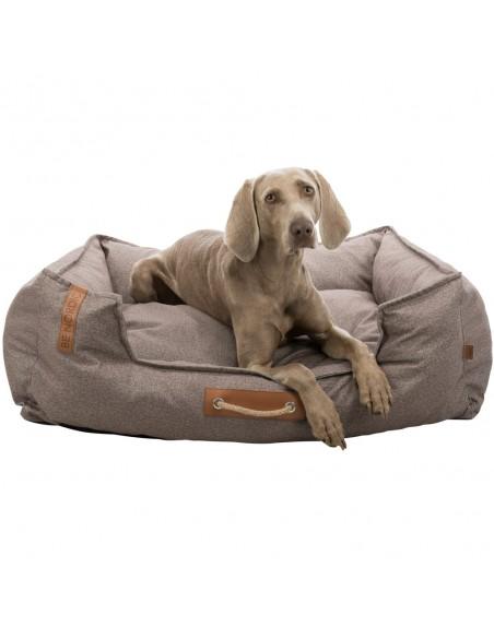 Cama para Cães Be Nordic Soft (Areia)   Cães   Trixie