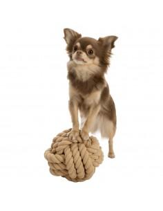 Bola para Cães gama Be Nordic em Corda | Cães | Trixie