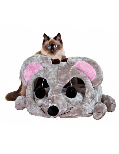 nicho para gatos