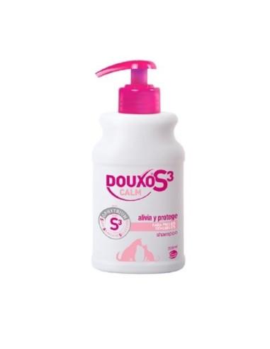 Champô para pele sensível Douxo Calm Shampoo | Petshop | Ceva