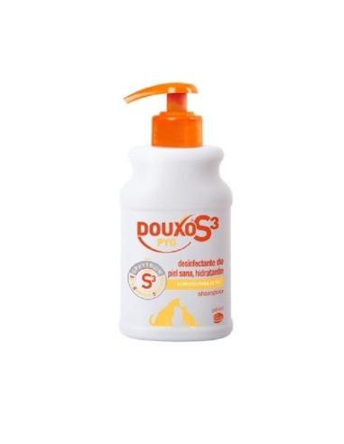Champô desinfetante Douxo Pyo Shampoo
