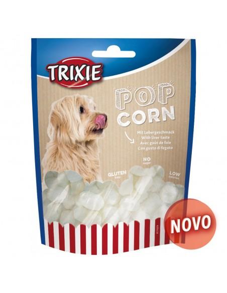 Popcorn com Sabor a Figado | Cães | Trixie